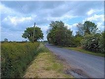 SJ6162 : Oultonlowe Green by Mike Harris