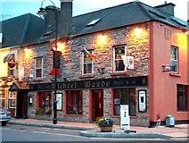 M3474 : Michael Warde Pub, Claremorris, Co. Mayo by Jim Collins