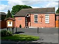 SE8543 : Methodist Church, Town Street, Shiptonthorpe by Roger Gilbertson
