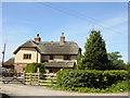 SJ3373 : The Croft, Puddington by Sue Adair