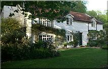 ST7960 : Canalside house, Murhill by Pierre Terre