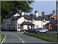 SJ6042 : The Combermere Arms by Nigel Williams