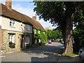 SP7311 : Cuddington: Upper Church Street by Nigel Cox