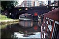 SP0586 : St Vincent Street Bridge, Birmingham Canal Navigations by Stephen McKay