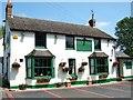 SP7329 : The Folly Inn near Adstock by Rob Farrow