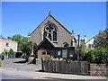 TL4363 : Methodist Church, High Street, Histon, Cambs by Rodney Burton