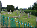 TL1338 : Shefford Cemetery, Beds by Rodney Burton