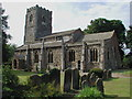 TA2531 : Church of St. Peter & St. Paul, Burton Pidsea by Paul Glazzard