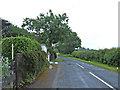 SJ6166 : Blakeden Lane by michael ely