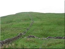 NT0713 : Chalk Rig Edge by Chris Wimbush