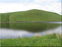 NT0919 : Looking across Fruid Reservoir to The Bank by Chris Wimbush