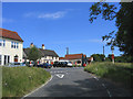 TL7704 : The Cricketers Public House, Danbury Common by John Winfield