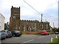 TL1135 : Upper Gravenhurst Church, Beds by Rodney Burton