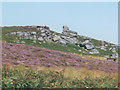 SD9955 : Deer Gallows Crag by Stephen Craven