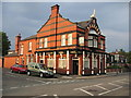 SP0689 : The Gunmakers Arms, Lozells by David Stowell