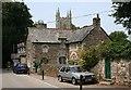 SW8950 : Ladock Primary School by Tony Atkin