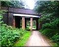 SJ5969 : Whitegate Way, Oakmere by Jo Lxix