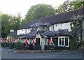 SO8698 : The Mermaid Inn, Wightwick, Tettenhall by Jurek and Trish  Sienkiewicz