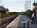 SN6096 : Aberdovey Railway Station by John Lucas