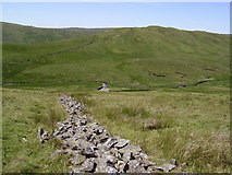 NY5305 : Looking Across Crookdale by Michael Graham