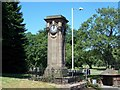SJ8800 : The Clock Tower, Tettenhall by Geoff Pick