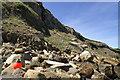 OV0000 : Below Beast Cliff by Peter Standing