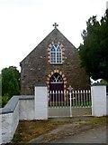 S5835 : Chapel Hill, near Inistioge, Co. Kilkenny by Humphrey Bolton