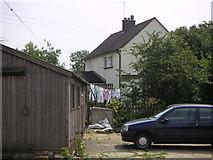 SP9037 : Glebe Farm House by Mr Biz
