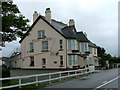 SX1887 : Wilsey Down  Hotel, Hallworthy by Neil Lewin
