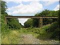 SP8130 : Stream Aqueduct by Mr Biz