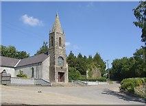 S6431 : Tullagher Church, Co. Kilkenny by Humphrey Bolton