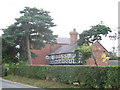 SJ7060 : Church House, Warmingham by Stephen Craven