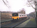 SJ9484 : Middlewood Station by Stephen Craven