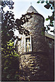 NJ9308 : Wallace Tower, Seaton Park by Colin Smith
