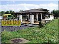 TL2460 : Cambridge Road, Croxton by Paul Glazzard