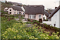 SW7214 : Cadgwith, Cottages by Neil Kennedy
