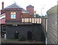 SP1183 : Tyseley Station, Birmingham by John Evans
