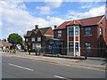SP3382 : Holbrook Lane by David Stowell