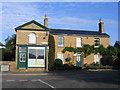 TL4675 : High Street, Haddenham, Cambs by Rodney Burton