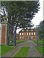 SU8297 : Bradenham Manor, Bradenham, Buckinghamshire by Christine Matthews
