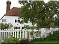 TQ5340 : A 'Quincessential' Kentish cottage, near Fordcombe by Nikki Mahadevan