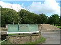 SJ9269 : Lee Hills Quarry by Neil Lewin