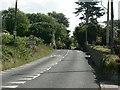 SW5832 : Bosence Road going into Townshend by Rich Tea