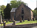 NS5526 : Sorn Church by John M