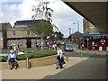 SE3700 : Hoyland Town Centre by Richard Whitham