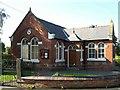 SJ8161 : Brookhouse Green Methodist Church by Steve Lewin
