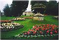 ST7465 : Victoria Park, Bath by Colin Smith