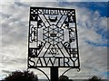 TL1683 : Sawtry or Saltreiam by Roger May