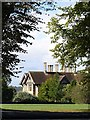 ST5776 : Oatley House by Linda Bailey