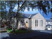 NZ0070 : Chapel, Great Whittington by Brian Norman